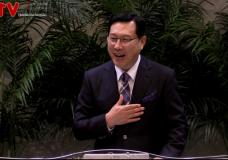 '하나님의 은혜' 송도가나안교회(김의철 목사)