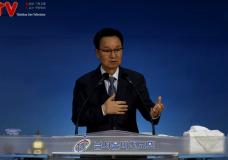 '사르밧 과부의 헌신' 남서울비전교회(최요한 목사)