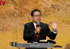 '고라와 다단과 아비람의 반역' 새로운교회(한홍 목사)