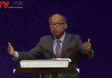 '사랑의 능력으로 진리를 구별하십시오' 만나교회(김병삼 목사)