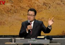 '하나님의 심판' 새로운교회(한홍 목사)