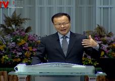 골로새서 (7) '하나님과 화목하였으니' 할렐루야교회(김승욱 목사)