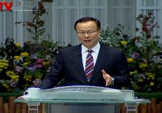 '부르심의 한 소망' 할렐루야교회(김승욱 목사)