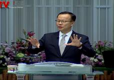 골로새서 (8) '교회의 영광을 위하여' 할렐루야교회(김승욱 목사)