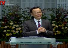 골로새서 (9) '예수님으로 충만한 삶' 할렐루야교회(김승욱 목사)