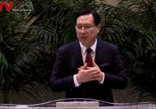 '능력있는 삶 세 가지' 송도가나안교회(김의철 목사)