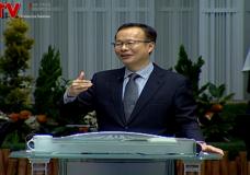 골로새서 (10) '사로잡히지 마십시오' 할렐루야교회(김승욱 목사)