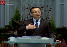 골로새서 (12) '깨어 경계하십시오' 할렐루야교회(김승욱 목사)