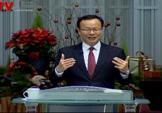 '하나님과의 사귐' 할렐루야교회(김승욱 목사)
