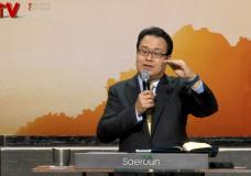 '승리를 담을 그릇 만들기' 새로운교회(한홍 목사)