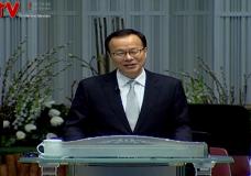 '가장 크고 첫째 되는 계명' 할렐루야교회(김승욱 목사)