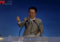 '섬김의 삶' 남서울비전교회(최요한 목사)