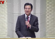 '화평하게 하는 교회' 원천교회(문강원 목사)