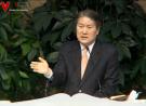 '하늘 나라의 큰사람이 됩시다' 은혜샘물교회(박은조 목사)