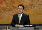 '요단 동편의 지파들' 새로운교회(한홍 목사)