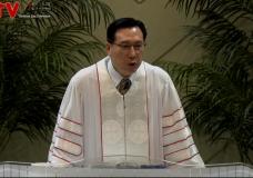 '예수의 부활은 신화가 아니라 사실이다' 송도가나안교회(김의철 목사)