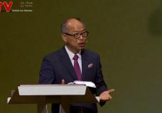 '사순절에 찾은 화해의 십자가' 만나교회(김병삼 목사)