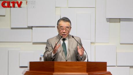 '솔로몬의 지혜로운 재판' 포이에마예수교회(신우인 목사)