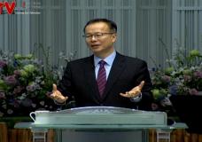 '우리가 벗어 버려야 할 땅의 모습' 할렐루야교회(김승욱 목사)