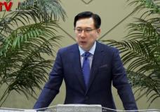 '영적 전쟁에서 승리하는 비결' 송도가나안교회(김의철 목사)