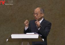 '제6계명 – 뉴스에 나오지 않는 살인' 만나교회(김병삼 목사)