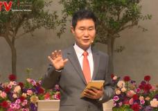 '지극히 큰 상급' 신촌교회(조동천 목사)