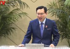 '화목한 가정 만들기' 송도가나안교회(김의철 목사)
