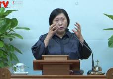 '네 아버지와 어머니를 공경하라' 임마누엘교회(전담양 목사)
