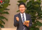 '능력으로 내게 띠 띠우사' 신촌교회(조동천 목사)