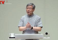 유기성 목사의 금요성령집회 (125회) '주만 바라볼지라'