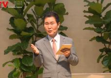 '시험을 감당할 수 없는 이유' 신촌교회(조동천 목사)