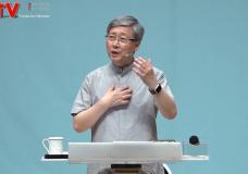 유기성 목사의 금요성령집회 (127회) '다른 사람을 위하여 사는 행복'
