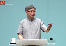유기성 목사의 금요성령집회 (128회) '복있는 사람의 기준'