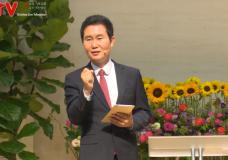 '감당할 수 있는 시험' 신촌교회(조동천 목사)