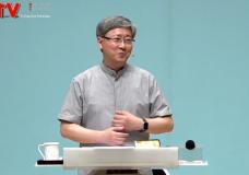 유기성 목사의 금요성령집회 (129회) '행복은 그리스도인에게 거룩한 의무이다'