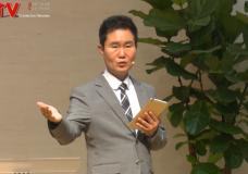 '하나님께로부터 난 사람' 신촌교회(조동천 목사)