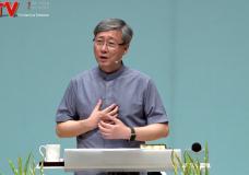 유기성 목사의 금요성령집회 (131회) '행복을 빼앗아 가는 것들'