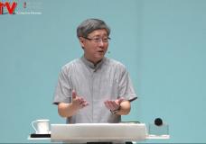 유기성 목사의 금요성령집회 (132회) '행복의 궁극적인 근원'