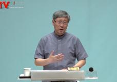 유기성 목사의 금요성령집회 (134회) '잃어버린 행복을 되찾으라'