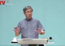 유기성 목사의 금요성령집회 (135회) '믿어지는 만큼 행복하다'