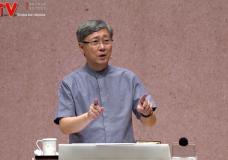 유기성 목사의 금요성령집회 (137회) '마음이 하나되어 기도하라'