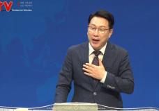 '예배 성공이 인생의 성공이다' 송도가나안교회(김의철 목사)