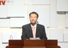 '감사 공동체' 포이에마예수교회(최신열 목사)