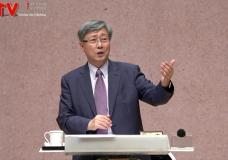유기성 목사의 금요성령집회 (139회) '부르짖을 수 있는 은혜'