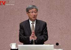 유기성 목사의 금요성령집회 (141회) '역사하는 힘이 큰 기도'