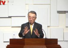 '끝까지 순종하라' 포이에마에수교회(신우인 목사)