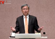 유기성 목사의 금요성령집회 (144회) '영적 침체에서 속히 벗어나라'
